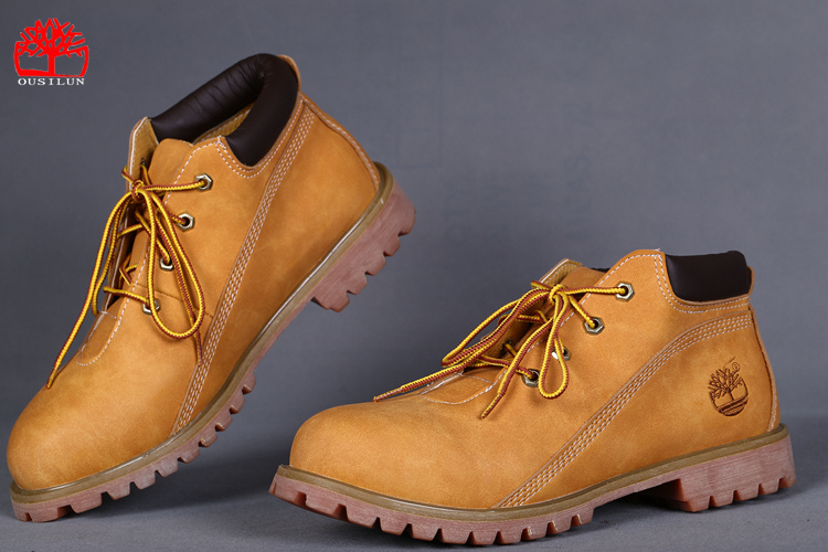 bottes homme timberland pas cher